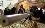 زنان سعودی به خدمت سربازی میروند