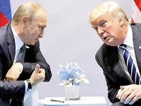 کرونا روابط روسیه و آمریکا را بهبود میبخشد