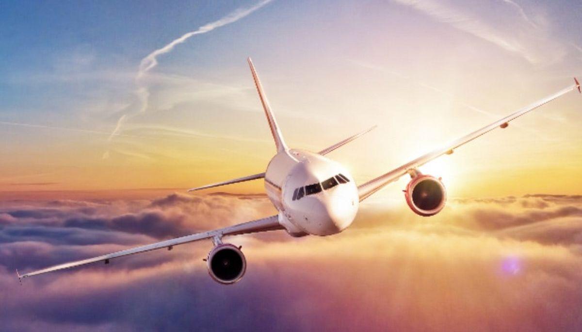 عمر استاندارد هواپیما چقدر است؟