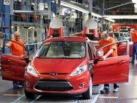 تغییرات مدیریتی گسترده در خودروسازی فورد