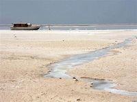 دریاچه ارومیه با حمایت مالی ژاپن احیا میشود