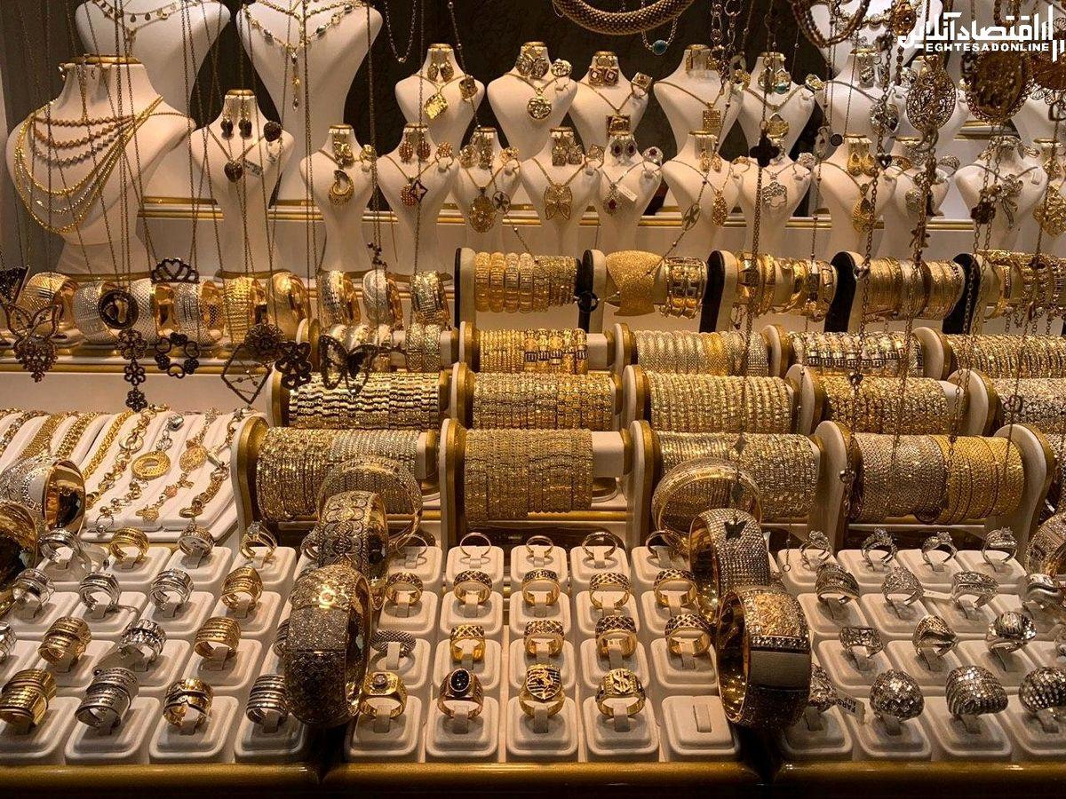 تحلیل هفتگی بازار طلا ۲۱ مهر ۱۴۰۰