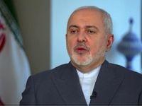 ظریف: ترامپ به نفرت ایران از داعش اعتراف کرد