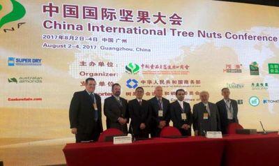 ایران و چین تفاهم نامه همکاری اقتصادی امضا کردند