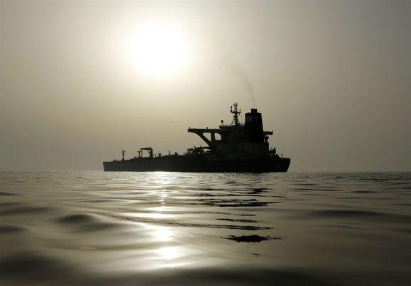 ذخیره ۱۶۰میلیون بشکه نفت بر روی دریا به امید فروش گران تر