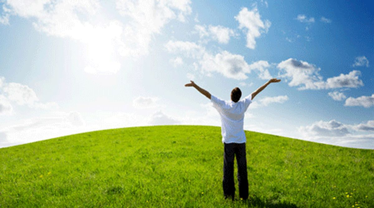 چگونه در میانسالی احساس آرامش کنیم؟