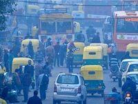 «آبپاشی» راهحل هند برای پایان دادن به آلودگی مرگبار هوا!