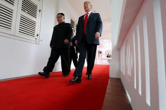 دیدار کیم و ترامپ؛ صحنهگردان کیست؟
