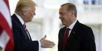 اردوغان و ترامپ بر سر خاشقچی توافق کردند
