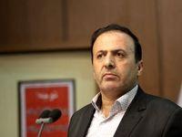 مرز مهران برای تردد اتباع خارجی باز است