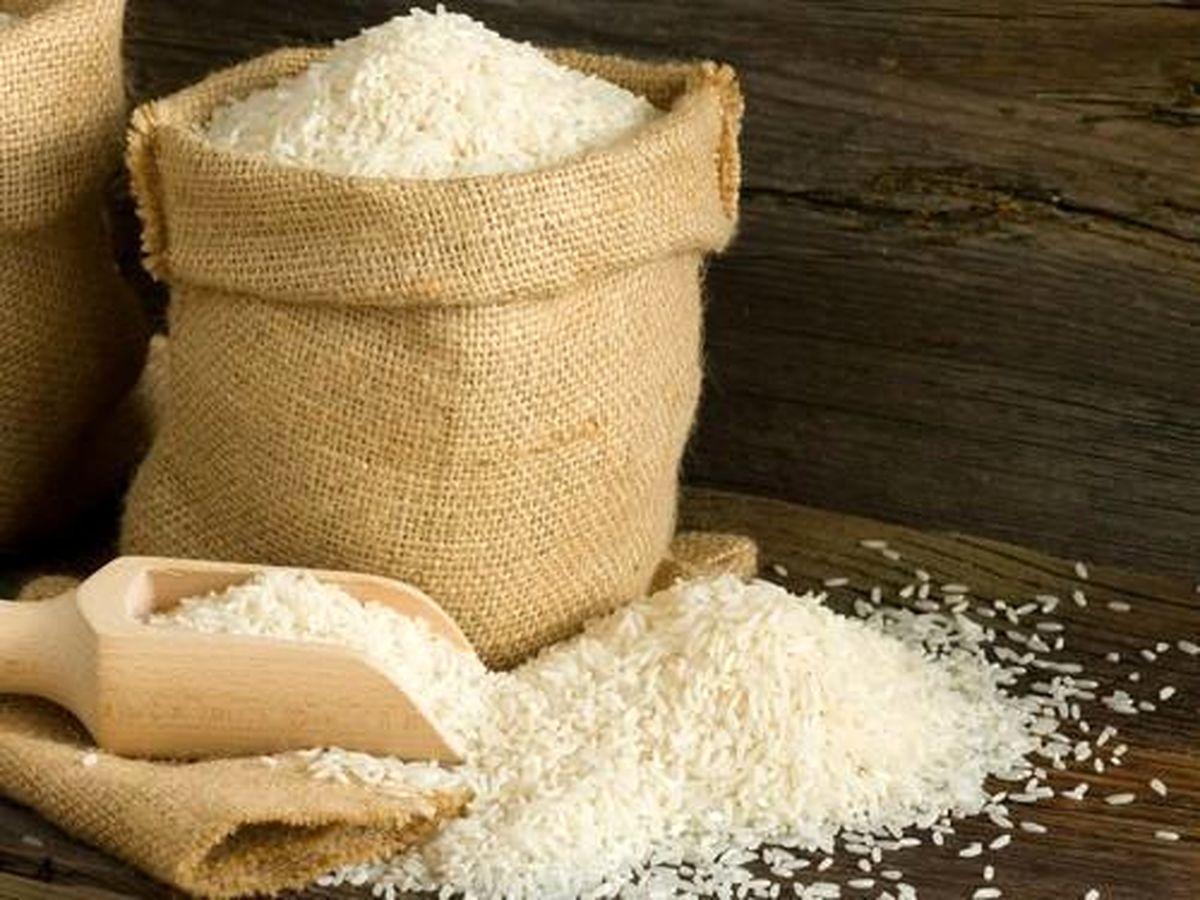 توزیع برنج وارداتی آغاز شد