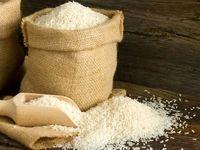 افزایش صادرات برنج قزاقستان به ایران