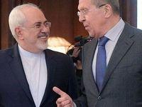 دیدار ظریف و لاوروف در مسکو با محوریت آخرین تحولات برجام