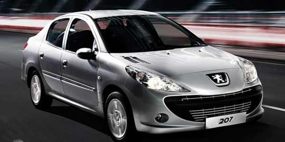 پژو ۲۰۷ رکورد افزایش قیمت خودرو را شکست!