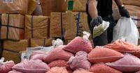 ۲۹۰ کیلوگرم مواد مخدر  کشف شد
