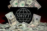 قطع دسترسی بانک روسی به سوییفت بدلیل رابطه با ایران