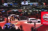 نمایشگاه خودروی ژنو۲۰۲۰ لغو شد