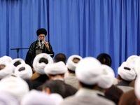 توضیح رهبر معظم انقلاب درباره جلسه خصوصی با محمود احمدی نژاد