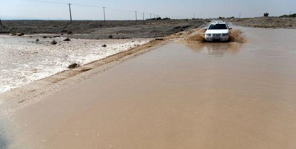 بارندگیهای شدید در جنوب سیستان و بلوچستان 3کشته بر جای گذاشت