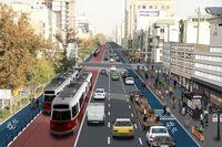 شروع اجرای پروژه «خیابان کامل» در مناطق مختلف پایتخت