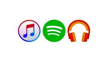 بهترین اپلیکیشنهای پخش آنلاین موسیقی برای گوشیهای اندرویدی