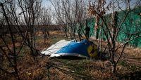 انتشار گزارش نهایی سانحه هواپیمای اوکراینی، امروز یا فردا