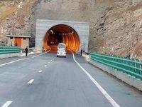 محدودیتهای ترافیکی جاده کرج - چالوس اعلام شد