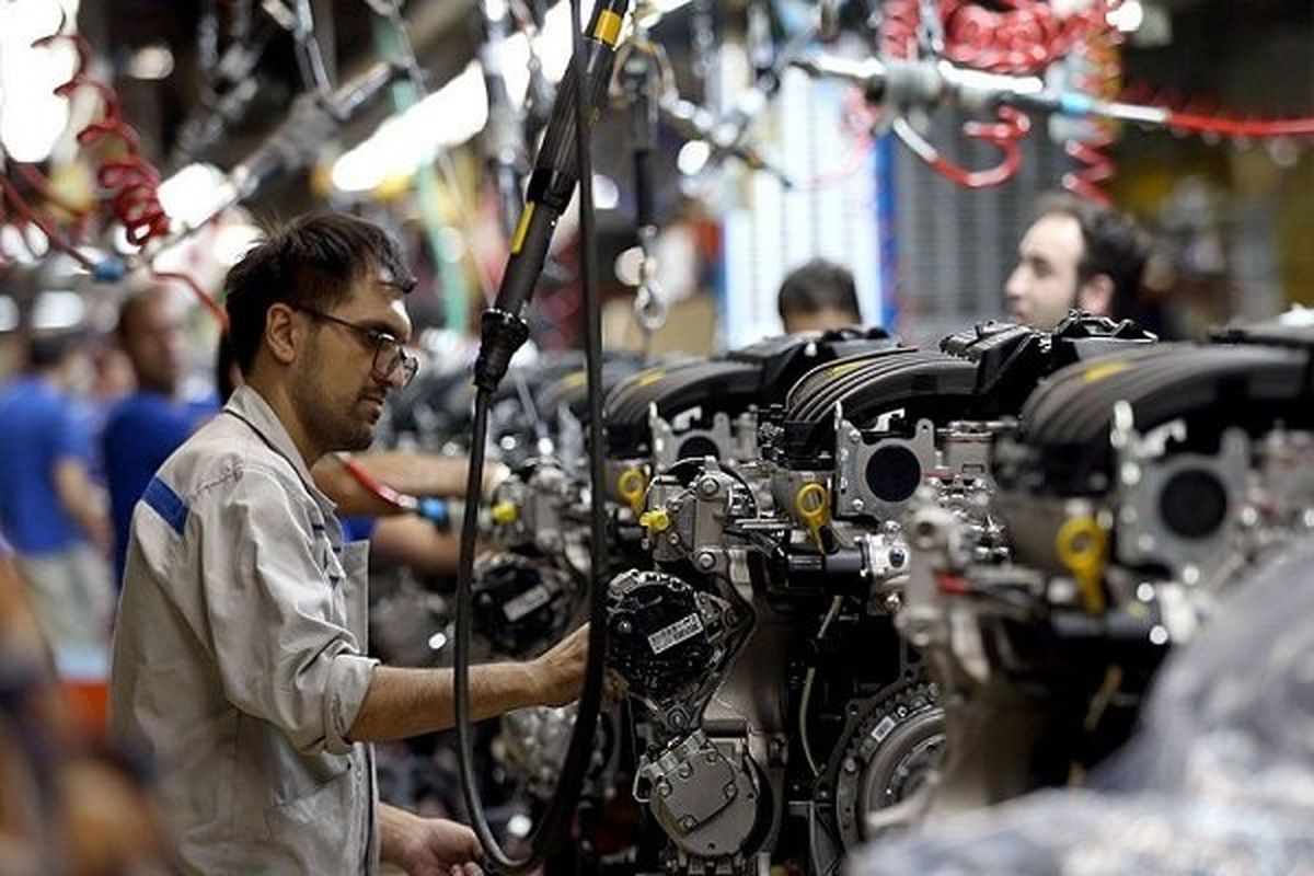 ۴درصد لوازم یدکی خودرو در بازار قاچاق است
