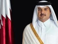 امیر قطر به عربستان دعوت شد