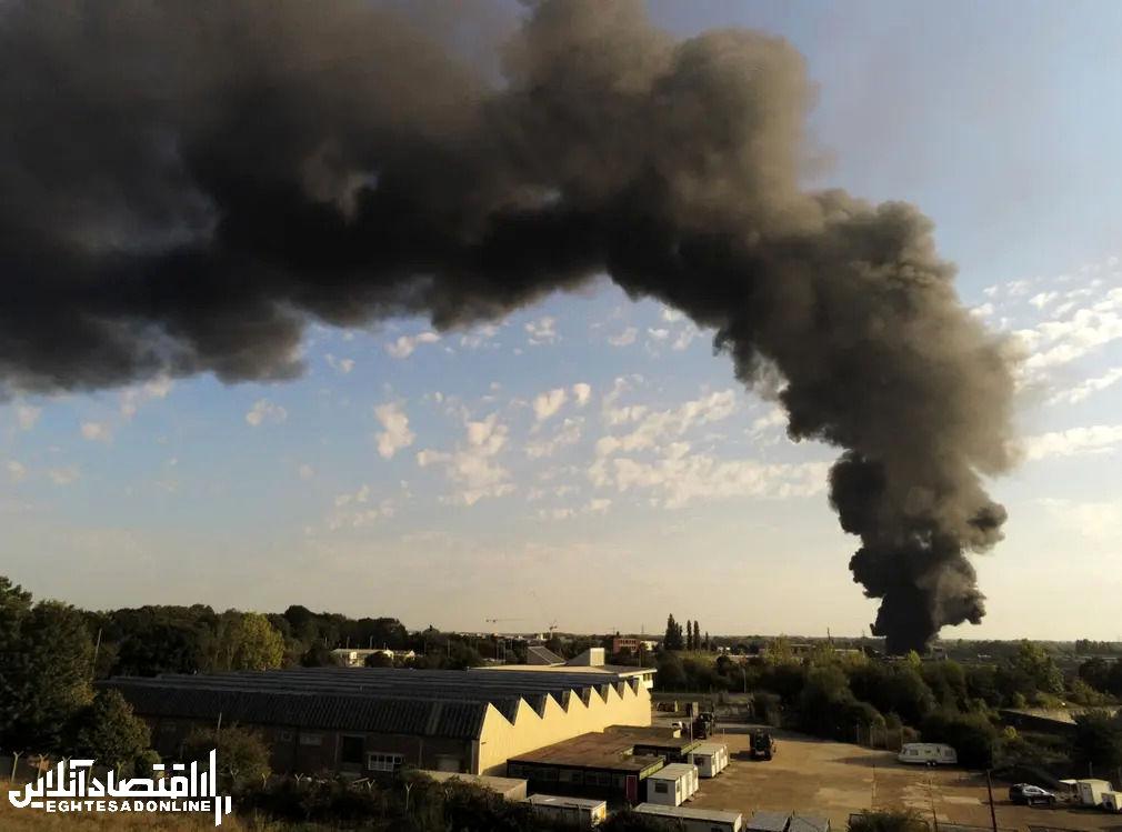 برترین تصاویر خبری ۲۴ ساعت گذشته/ 26 شهریور