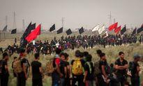اسامی ۵زائر فوتی در عراق اعلام شد
