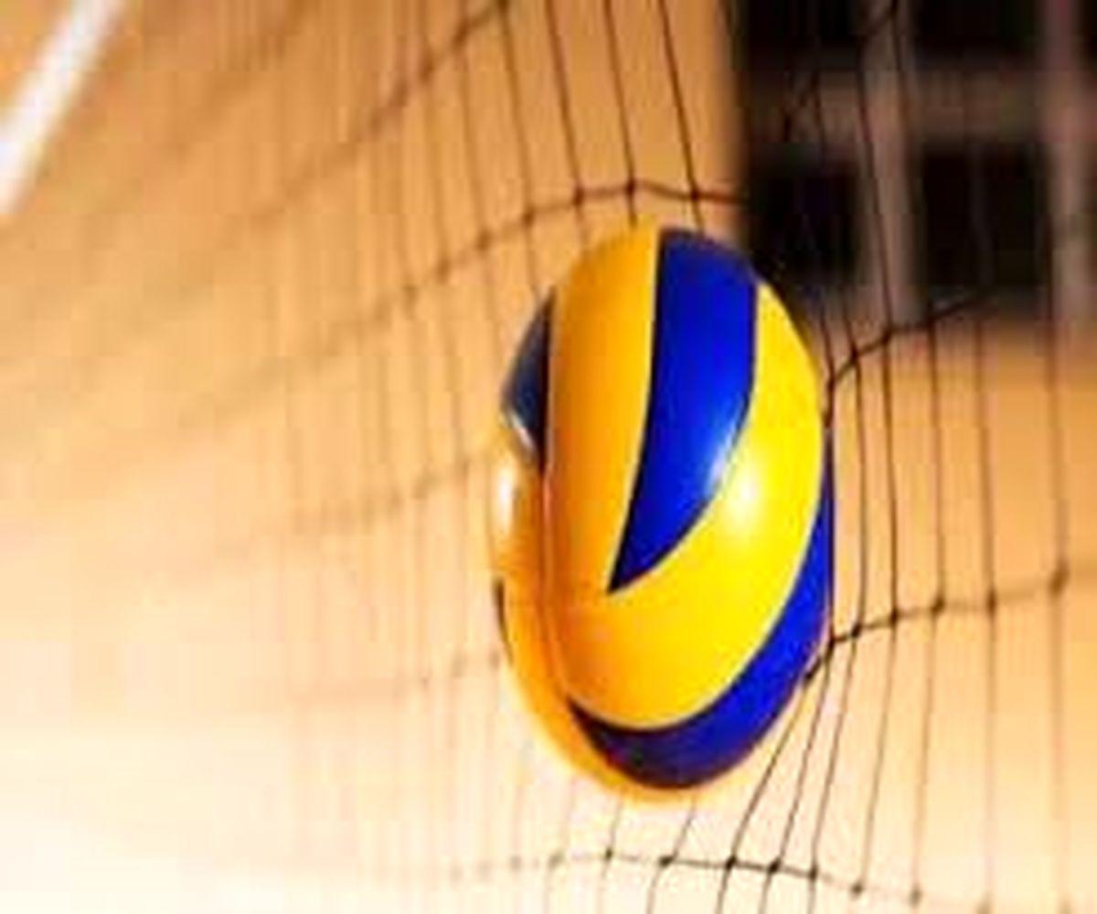 برنامه مرحله یک چهارم نهایی والیبال المپیک مشخص شد