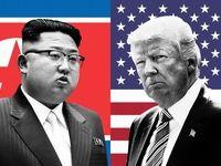کره شمالی: آمریکا به دنبال براندازی است