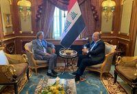 برهم صالح: جنگ جدیدی در منطقه نمیخواهیم