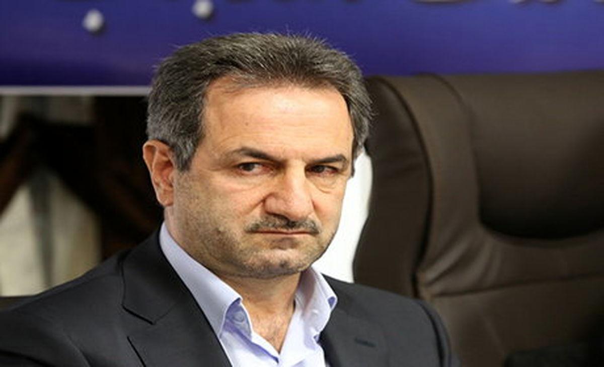ضرورت رفع آلایندگی واحدهای صنعتی استان تهران