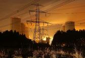 ۴.۵درصد؛  کاهش تلفات شبکه برق