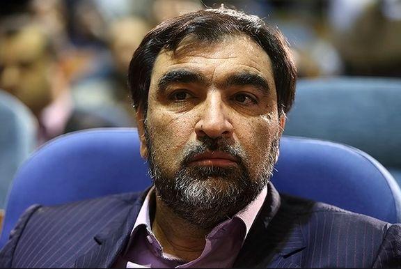عادل آذر: درصد کمی از جرایم کشور مربوط به فساد است