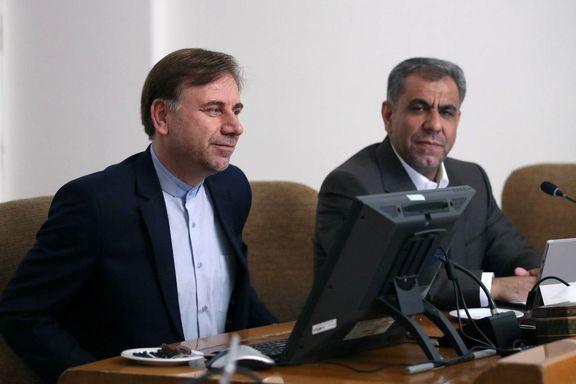 هیئت وزیران استانداران جدید گیلان و قزوین را تعیین کرد