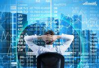 نمای بورس امروز در پایان نیمه اول معاملات/ فشار فروش شاخص را نزولی کرد