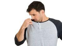از دلایل تغییر ناگهانی بوی بدن