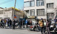 قیمت مسکن در شوش و آبمنگل تهران چند؟