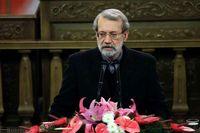 لاریجانی: سوریه از کشورهای محور مقاومت است