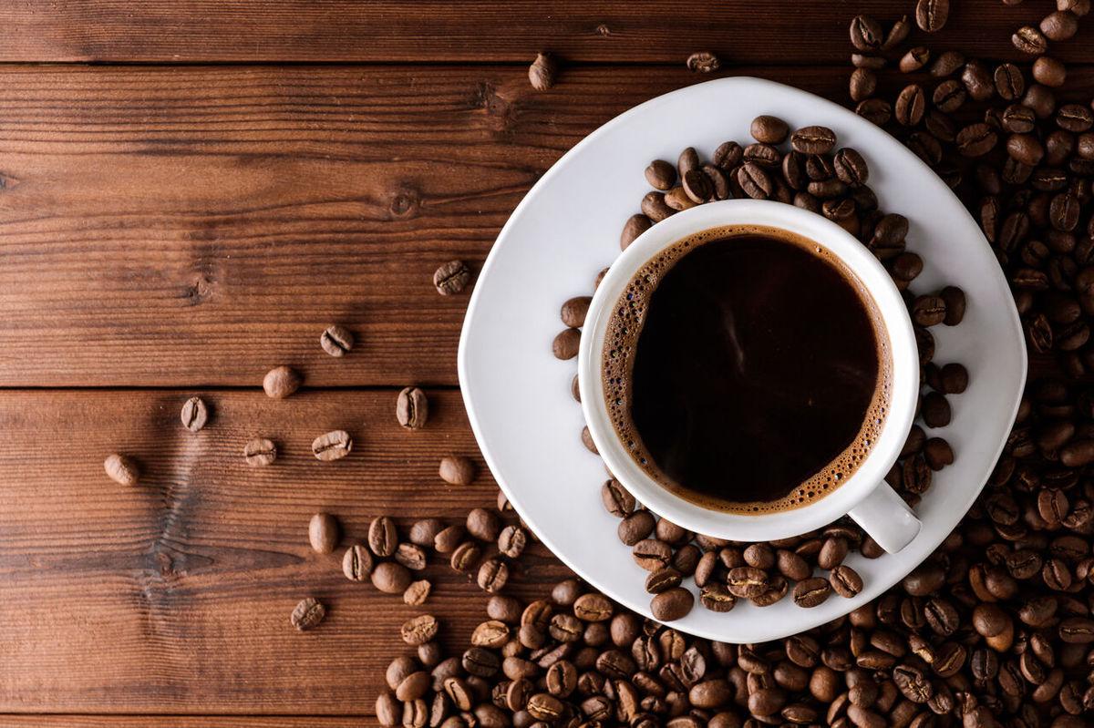 کاهش خطر مرگ ناشی از سکته مغزی با قهوه