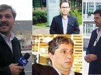 دلیل مهاجرت مهرههای تلویزیون ایران به شبکههای خارجی +عکس