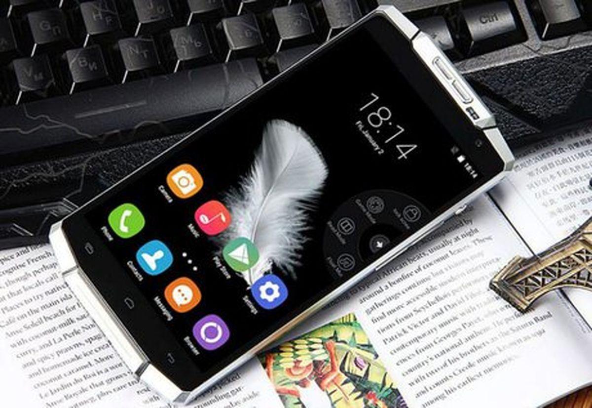 اطلاعات گوشی هوشمند شما چقدر امن است؟
