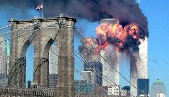 ۱۷ سال قبل؛ حمله القاعده به برجهای دوقلوی آمریکا +تصاویر