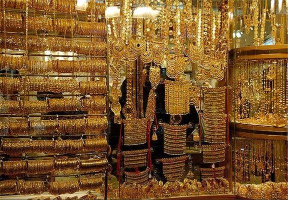 رئیس اتحادیه طلا و جواهر: طلافروشها کاسبی ندارند