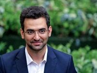 آذری جهرمی:تاکنون درباره سخنگویی دولت طرف مذاکره قرار نگرفتهام