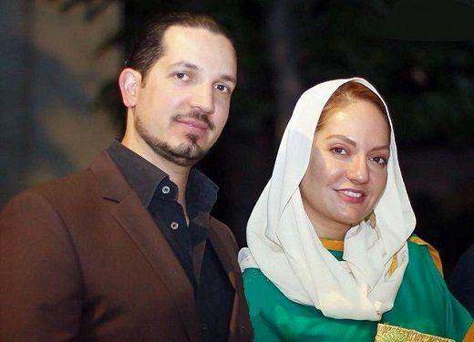 حکم پرونده همسر مهناز افشار صادر شد