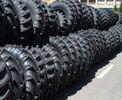 ۶۰۰ هزار حلقه؛ توزیع لاستیک بین رانندگان کامیون